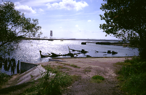 Outer Harbor