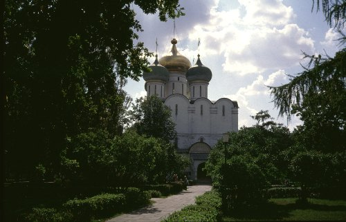 Cathedral of the Virgin of Smolensk